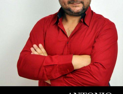 """ANTONIO PANDOLFO """"MI SIDDIA"""" 19 AGOSTO"""